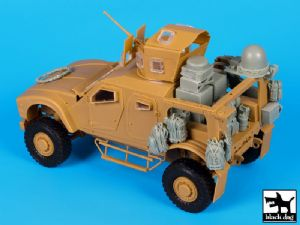 T35151 M-ATV WINT-T B with eq. accessories set